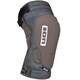 ION K-Lite Zip Knee Protectors grey melange
